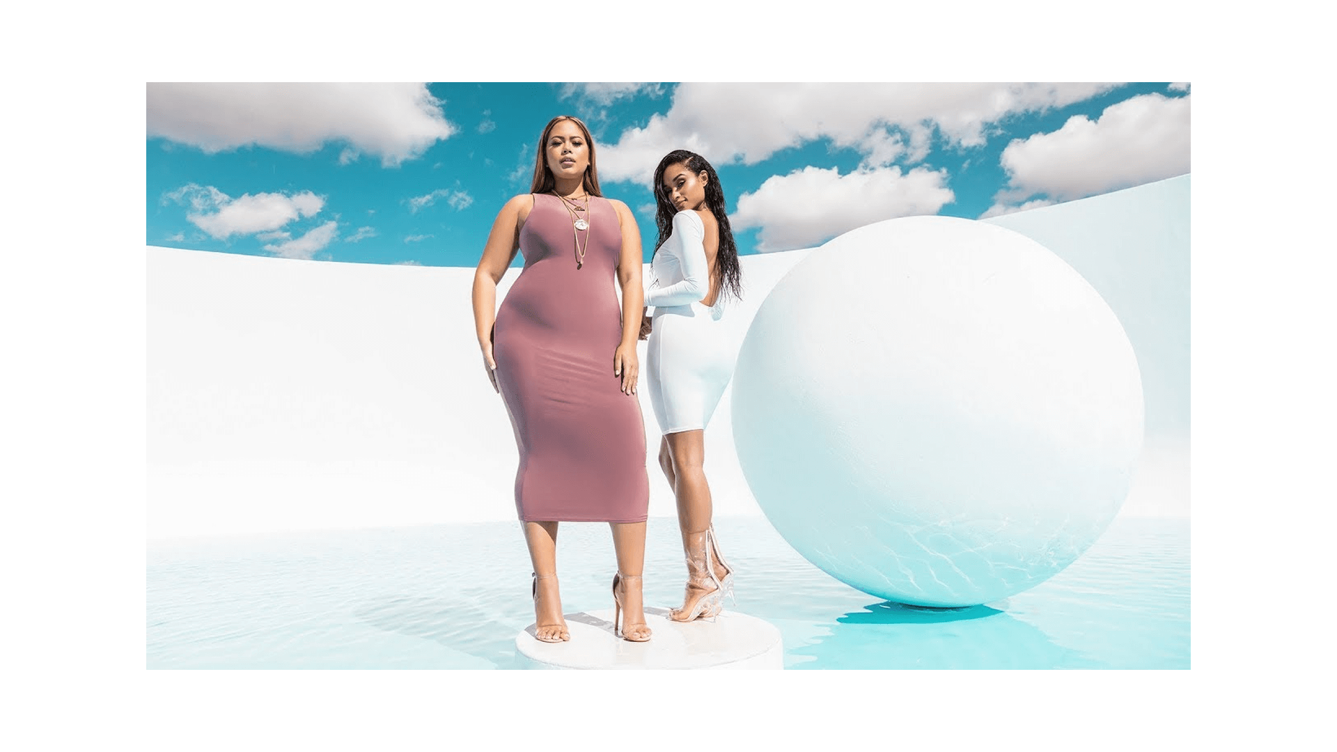 PrettyLittleThing Content Image