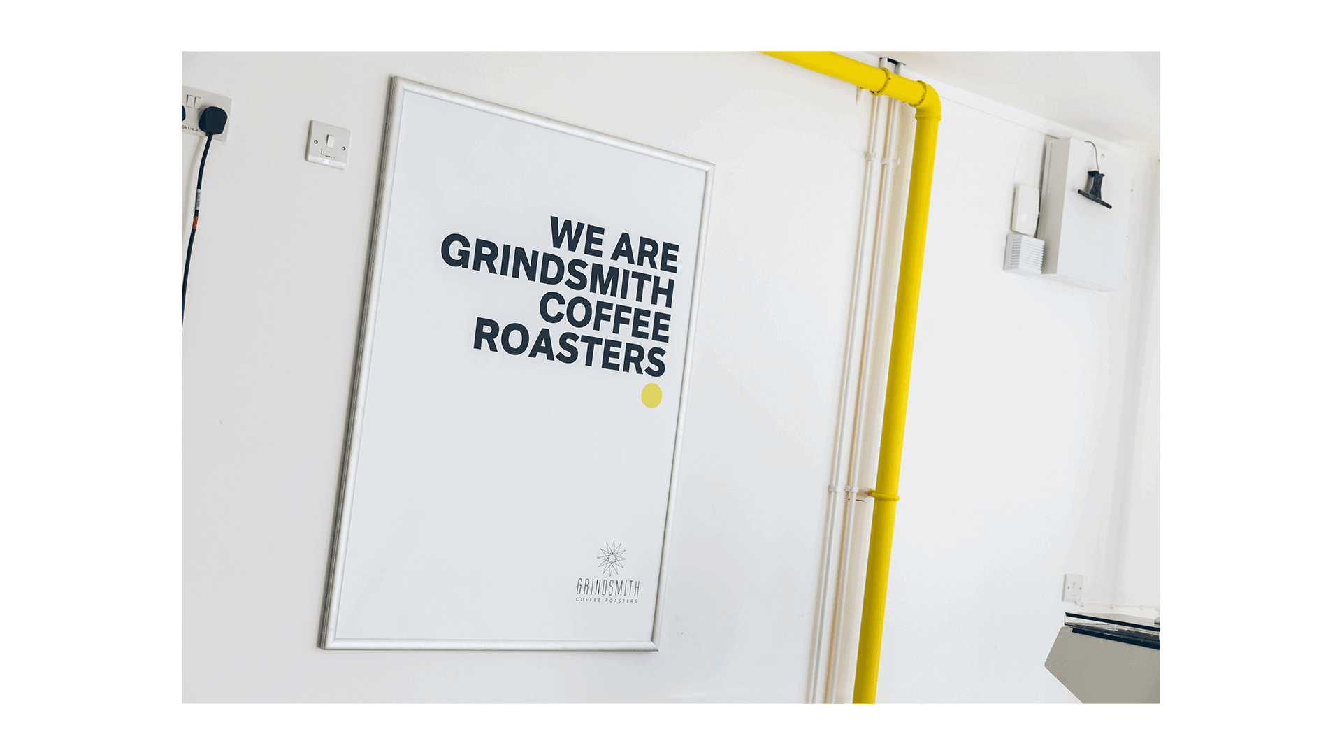 Grindsmith Coffee Content Image